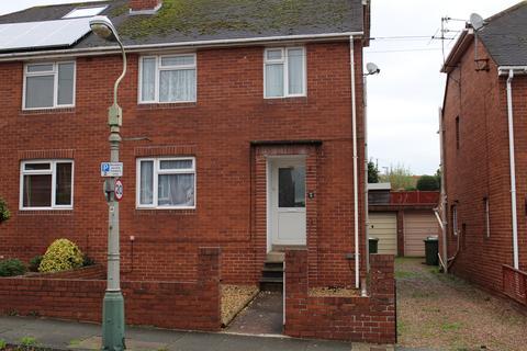 3 bedroom semi-detached house to rent - Kingsway, Exeter, EX2