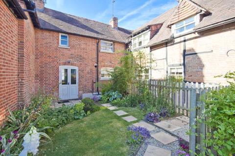 2 bedroom cottage to rent - 2 Brewery Cottages, Goring on Thames, RG8