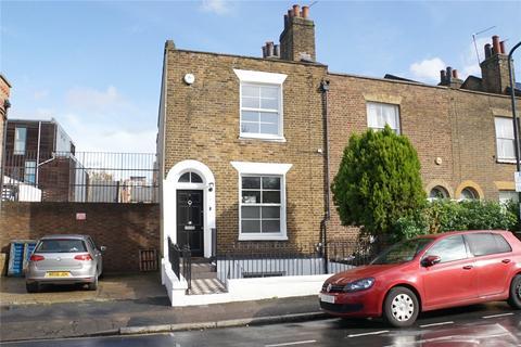 4 bedroom end of terrace house for sale - Earlswood Street, Greenwich, London, SE10