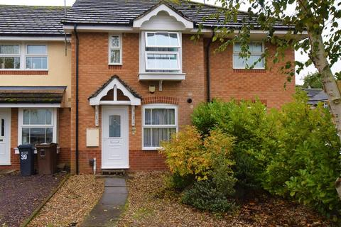 2 bedroom mews for sale - Kingsland Drive, Dorridge, Solihull, B93 8SP
