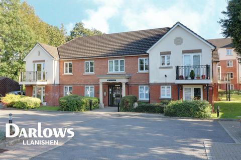 2 bedroom flat for sale - Llys Pegasus, Ty Glas Road, Llanishen, Cardiff