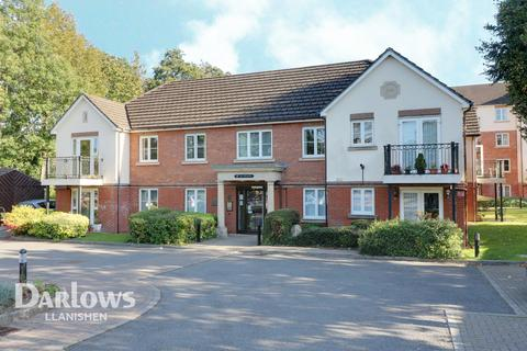 2 bedroom flat for sale - Ty Glas Road, Cardiff