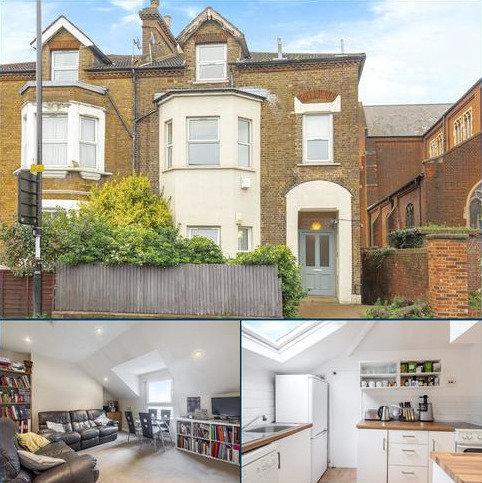 2 bedroom flat for sale - Hither Green Lane London SE13