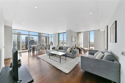 3 bedroom flat for sale - Pan Peninsula East, 3 Pan Peninsula Square, London, E14