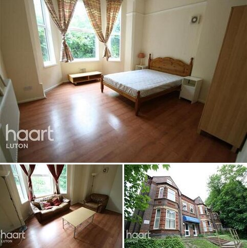 1 bedroom flat to rent - London Road, Luton