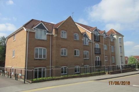 2 bedroom flat to rent - Middlebrook Green, Market Harborough LE16