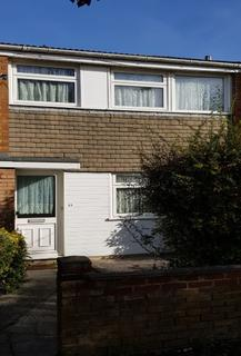 3 bedroom terraced house to rent - Thrales Close, Luton LU3