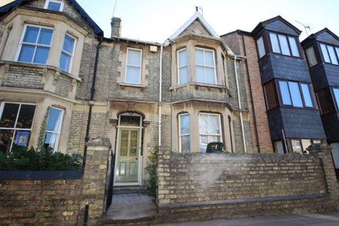 5 bedroom terraced house to rent - Southfield Road, East Oxford *Student Property 2021*