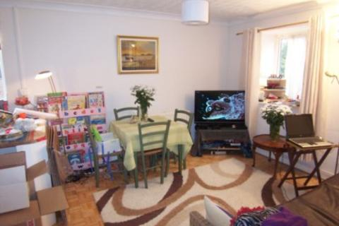 1 bedroom apartment to rent - Somerford Way, Surrey Quay, SE16 6QN