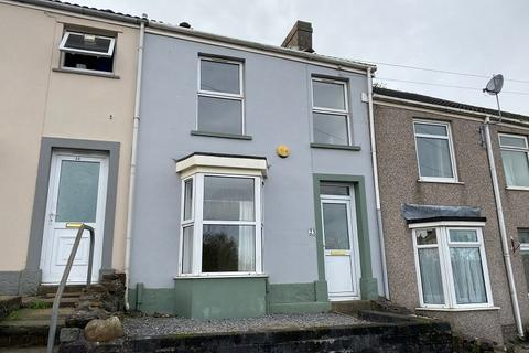 2 bedroom terraced house for sale - Colbourne Terrace, Swansea, City And County of Swansea.