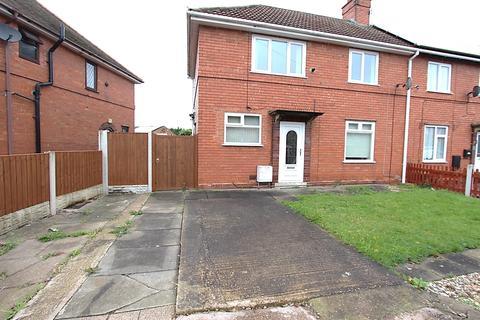 3 bedroom semi-detached house for sale - Walter Street, Long Eaton DE72