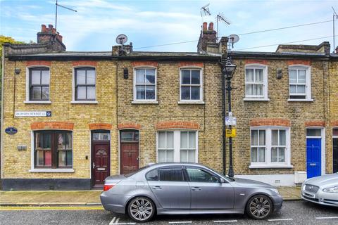 4 bedroom terraced house for sale - Blondin Street, Bow, London, E3