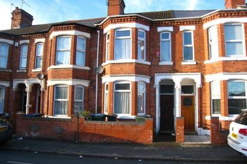 4 bedroom terraced house for sale - Widdrington Road, Coventry, CV1