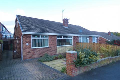 2 bedroom bungalow to rent - Chesham Road, Stockton-On-Tees, TS20