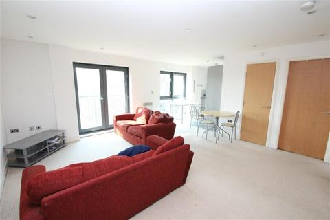 2 bedroom flat to rent - Woolpack Lane, NG1
