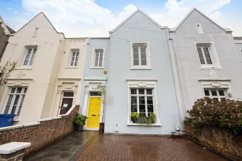 4 bedroom terraced house for sale - Montpelier Road, Peckham