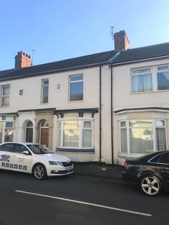 3 bedroom terraced house to rent - Northcote Street, Stockton on Tees TS18