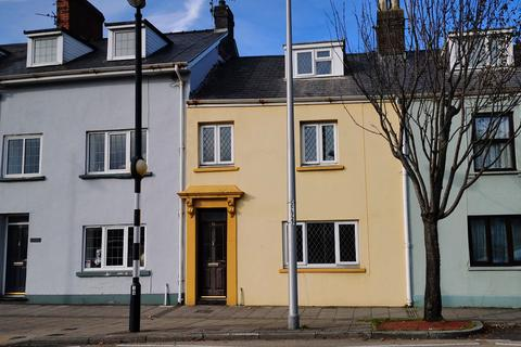 4 bedroom terraced house to rent - Alexandra Road, Aberystwyth SY23