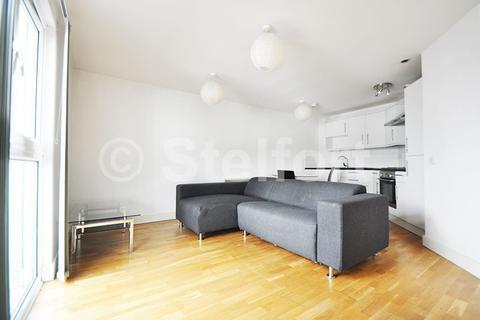 1 bedroom flat to rent - High Road, London, N22