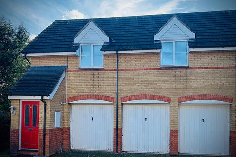 2 bedroom detached house to rent - The Sidings