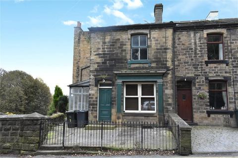 2 bedroom end of terrace house for sale - Chapel Lane, Oakworth, Keighley, West Yorkshire, BD22