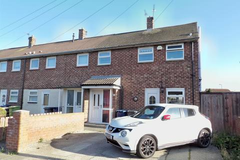2 bedroom terraced house for sale - Melbourne Gardens, Brockley Whinns, South Shields, Tyne and Wear, NE34 9DH