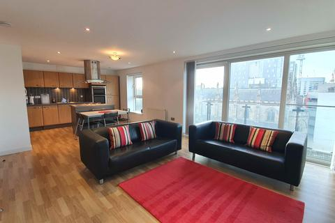 2 bedroom flat to rent - Dunlop Street, The Metropole, City Centre, Glagow, G1