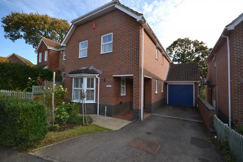 4 bedroom detached house to rent - Beacon Hill, Bexhill On Sea, TN39