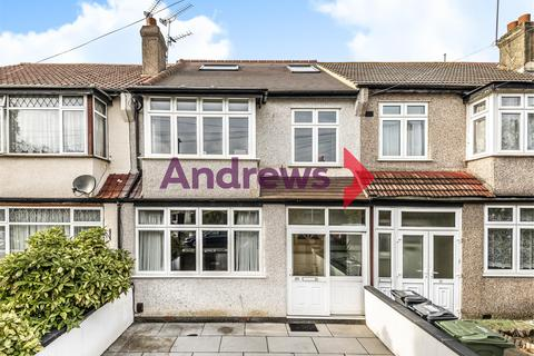 4 bedroom terraced house for sale - Canmore Gardens, LONDON, SW16