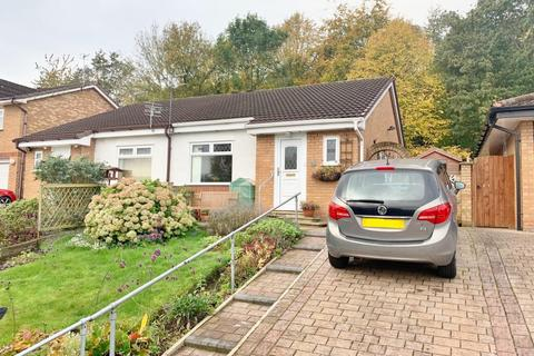 2 bedroom bungalow for sale - Mellor Close, Norton Brow, Runcorn