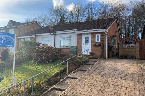 2 bedroom bungalow for sale - Mellor Close, Norton Brow, Runcorn