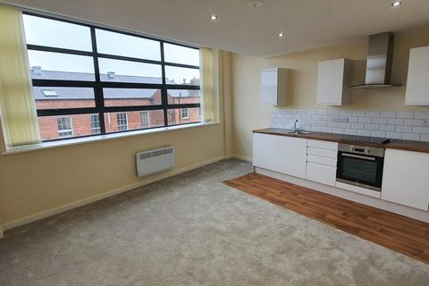 1 bedroom apartment to rent - Wharncliffe Road, Ilkeston