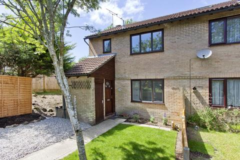 1 bedroom semi-detached house to rent - Tollwood Park, Crowborough TN6
