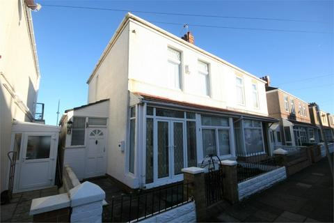 3 bedroom semi-detached house to rent - Devon Place, Mumbles, Swansea