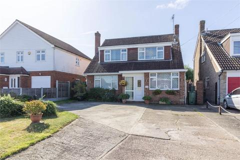 4 bedroom detached house for sale - Strawberry Lane, Tolleshunt Knights, Tiptree, Essex