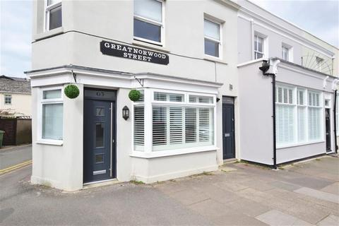 1 bedroom ground floor flat to rent - Great Norwood Street, The Suffolks, Cheltenham, Gloucestershire