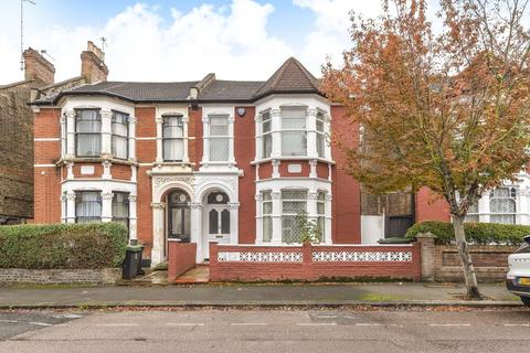 5 bedroom end of terrace house for sale - Lausanne Road, Harringay