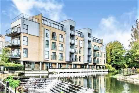 2 bedroom apartment for sale - The Embankment, Nash Mills Wharf