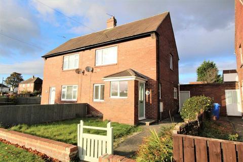 2 bedroom semi-detached house to rent - Clifton Road, Klondyke, Cramlington