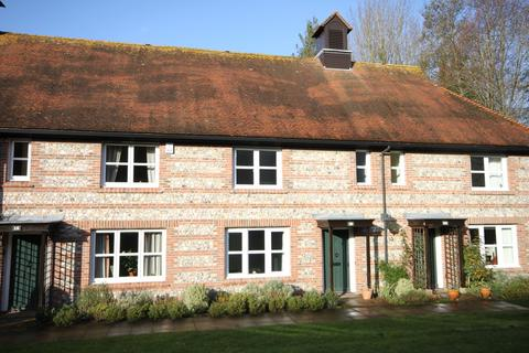 2 bedroom terraced house for sale - WINTERBOURNE EARLS, SALISBURY, SP4 6EJ