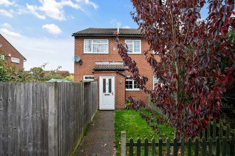 1 bedroom end of terrace house for sale - Manorfield, Ashford