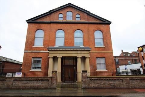 2 bedroom apartment to rent - Stamford Street Central, Ashton-under-Lyne