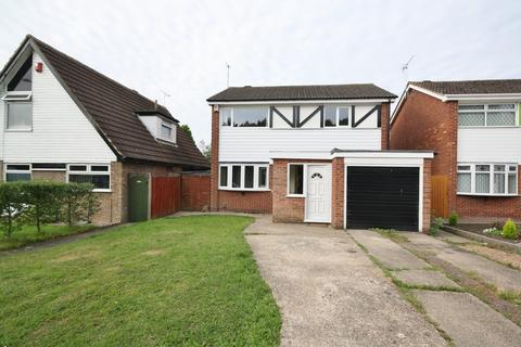 4 bedroom detached house to rent - Park View, Western Park, Leicester