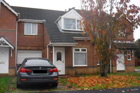 3 bedroom semi-detached house to rent - Bluebell Close, Scunthorpe