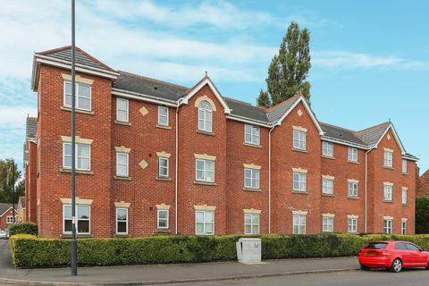 2 bedroom ground floor flat for sale - Keysmith Close, Willenhall