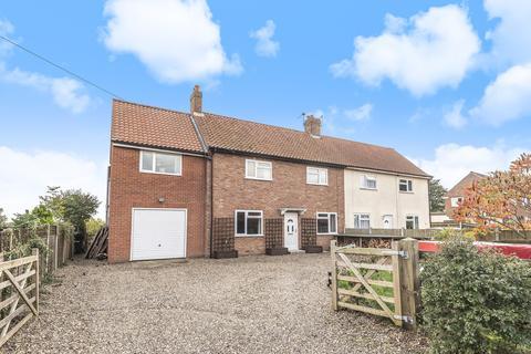 5 bedroom semi-detached house for sale - Park Lane, Scarning