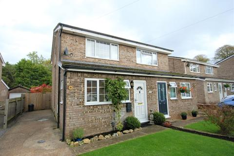 2 bedroom semi-detached house for sale - Millfield Drive, Cowbridge, Vale of Glamorgan, CF71 7BR