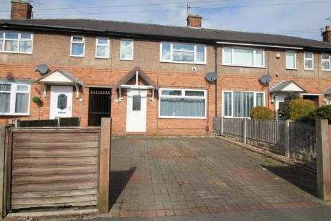 2 bedroom terraced house to rent - Cleveland Road, Orford, Warrington