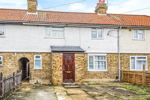 3 bedroom terraced house for sale - Orchard Waye, Uxbridge, Middlesex, UB8