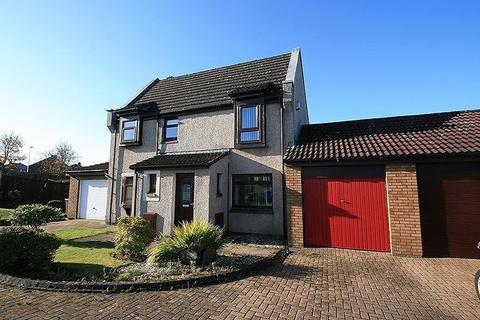 2 bedroom semi-detached house for sale - Meadowpark Road, Bathgate
